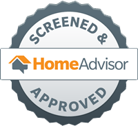 Featured on Home Advisor